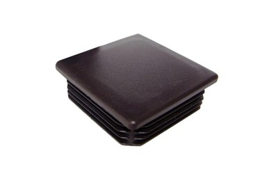 40x40 -100 Ks čiapky PRE PROFILY kryt SPP