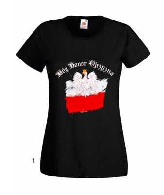 197bd2e7169f56 koszulka patriotyczna gen Rozwadowski Polska RÓŻNE - 7706459893 ...