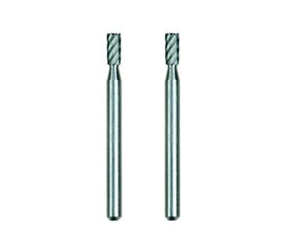 Frézky -FRÉZOVÝ HORÁK 3,2 mm 194 DREMEL 2 kusy