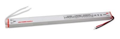 Блок питания 12V 60W 5A ULTRA SLIM для лент LED