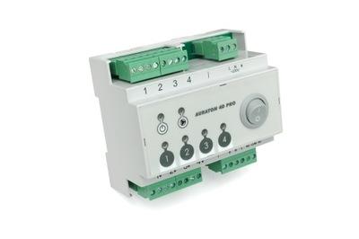 pásy Kontroly Auraton 4D pro