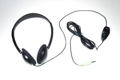 SŁUCHAWKI DOUSZNE MP3 MP4 DO IPHONE SAMSUNG NOKIA