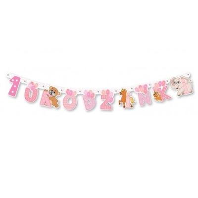 Baner Girlanda Lol Surprise Urodziny 168cm 9099 7558772525 Allegropl