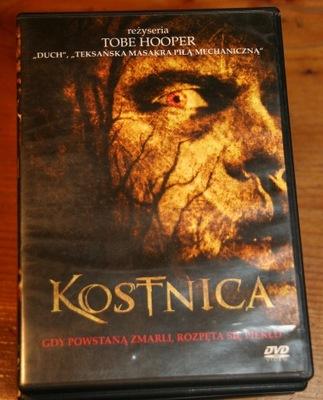KOSTNICA   DVD