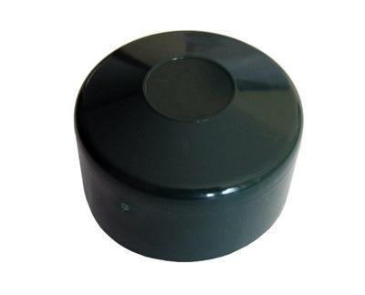"""6,4"""" VÝHONOK trubice 48.3 mm TRYSKA NA trubku 100KS"""