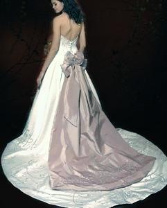 Bajeczna Suknia ślubna Kryształki Allure 36 38 7258094475 Allegropl