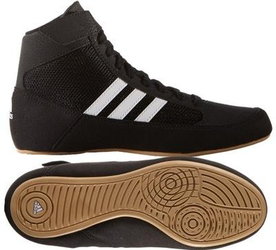 Adidas Zmätok HVC 2 obuv pre Box Krav Maga 46 2/3