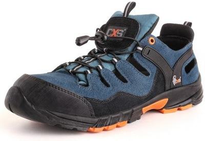 LEKKIE TREKINGOWE sandały buty robocze CABRERA 46
