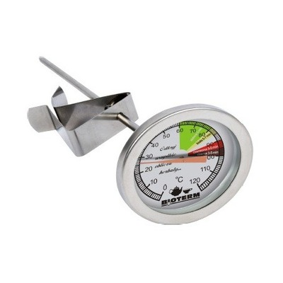 термометр для чая чая Ноль +110°C