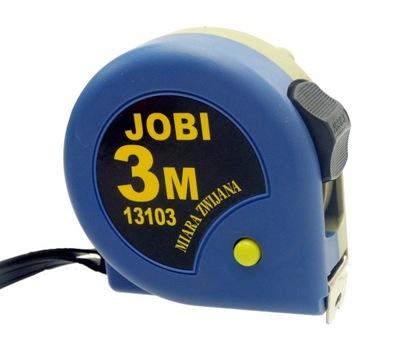 JOBI opatrenie dlho opatrenie pásky pásky 3M 19 mm Qty PACK. 24pcs