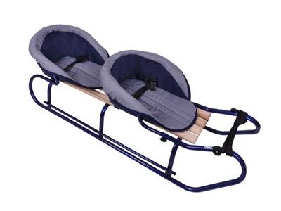 sledge dvojlôžkové izby, 2 postele matrace dvojičky