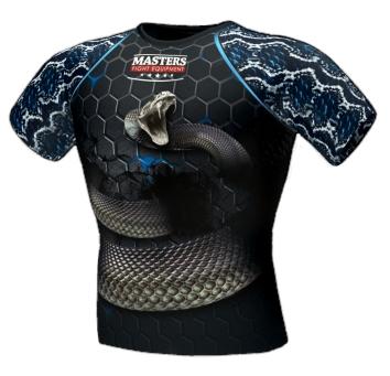 t-Shirt výcvik MAJSTROV HAD NOVÚ veľkosť.S