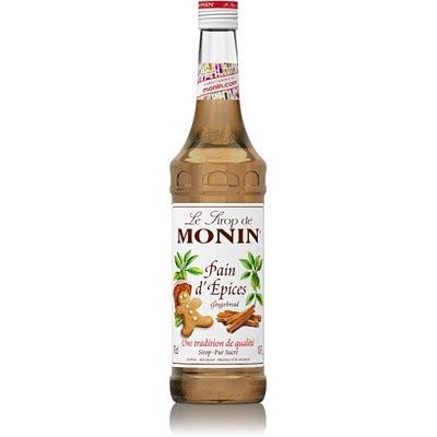 Monin сироп ??? кофе, ИМБИРНЫЙ 700 мл