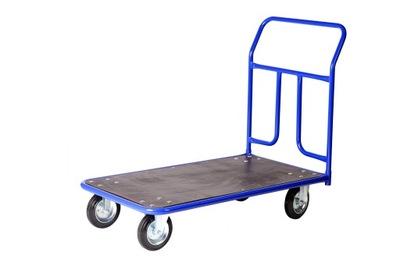 Kočík PLATFORMOWY preprava pozíciu 400 kg