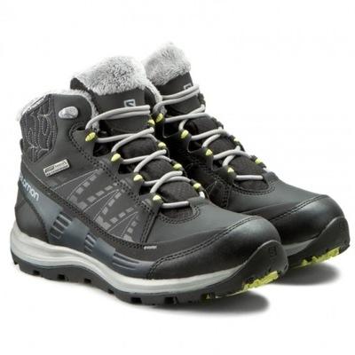 Salomon Kaina CS WP buty outdoorowe damskie 38