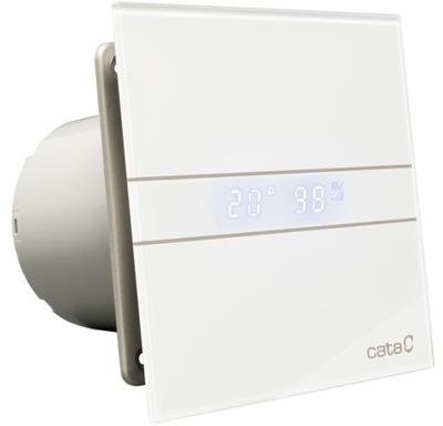 Вентилятор Ванны E -100 GTH CATA Гигростат