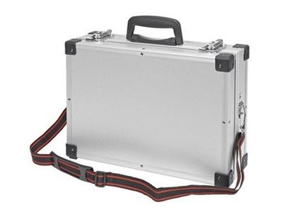 Box na náradie - Hliníkové puzdro na náradie 45x33x15 cm