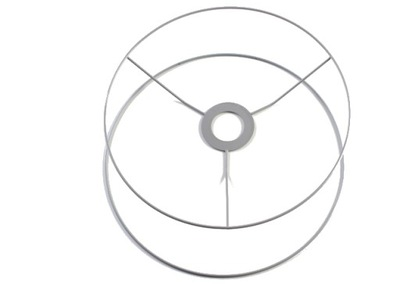 Стеллаж для abażuru Белый 30см прощание и кольцо E27