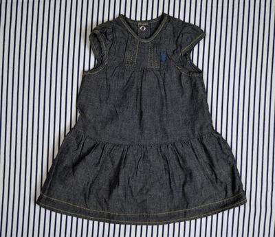 e1180ac26d Sukienki dziecięce Benetton (Dziewczynki) - Strona 2 - Allegro.pl