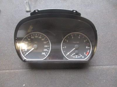 BMW 1 E87 ПРИБОРНАЯ ПАНЕЛЬ 1.6 6983527