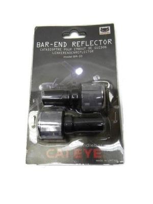 Odblaski do kierownicy CATEYE BAR-END /N23/