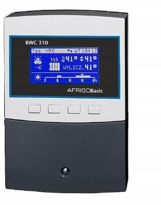 AFRISO BWC 310 ovládač ventil zmiešavacej batérie 90310