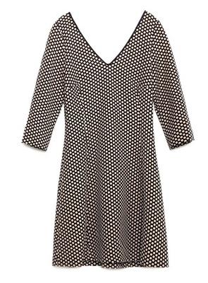 d1c16b40b7 Zara sukienka w groszki - Allegro.pl - Więcej niż aukcje. Najlepsze oferty  na największej platformie handlowej.