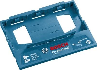 Adaptér pre Bosch vodiace koľajnice FSN SA Jigsaws