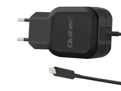 █─█▐▌▀█▀ RED Ładowarka USB micro 230V 5V 3.4A GSM
