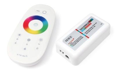 драйвер RF-RGB-004 для ЛЕНТ LED RGB КОНТРОЛЛЕР