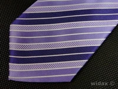 AAK31 Elegancki krawat męski GEORGE