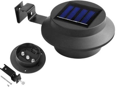 солнечная лампа СИЛЬНЫЕ 3 LED , БРА, подвесной светильник , P104