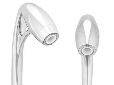 Sprcha - Sprchová hlava Oxygenics Body SPA -55% voda