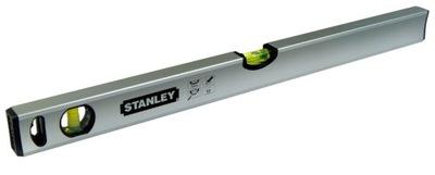 Laserový merač - STANLEY Hladina dúhovky - hladina bubliny - 80 cm 43-112 magnet