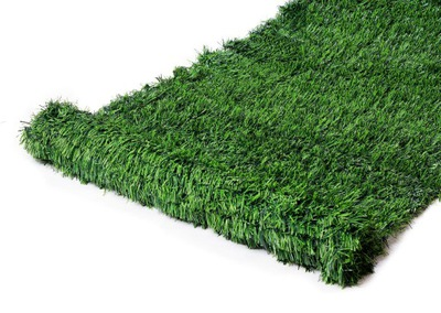Umelá tráva 1. 5x3 m zabezpečovacie na plot alebo balkón