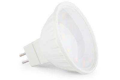 Лампа LED SMD MR16 12V AC / DC 8W 750LM NIEMRUGA