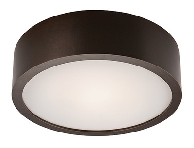 Interiérové svetla DREVENÉ LED modul 12W EVELYN 28 WENGE