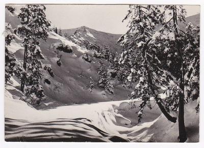 ПП 236 Татры - Зал Ornak