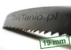 Kapela pílového kotúča TnijTanio HI-STANDARD 19 x 0,9 x 2360