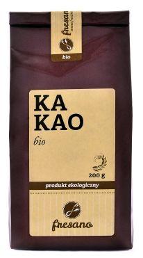 Какао экологическое био 200 г