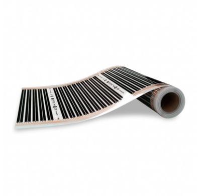 Podlahové vykurovanie - FÓLIA HEATING MASK NAJTANIEJ 110W / m2 szer100