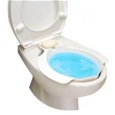 Bidet sanitarny na sedes WC muszlę klozetową