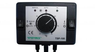 Ovládač čerpadlá, zmiešavacie ventily RT5/TSP-100