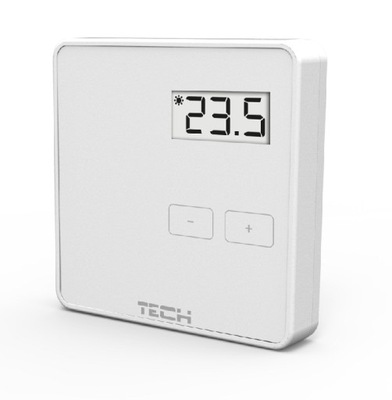 Tech ST-294v1 Káblové Izba Controller Biely