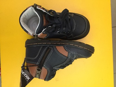 adidasy beppi skóra jesień rzepy sportowe 36 buty