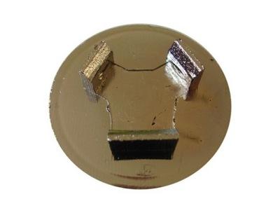 накладка эмблема рукоятки передач к vw passat b5 fl, фото 3