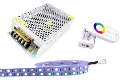 комплект лента LED RGBW 5050 Mi-Light премиум 10м