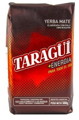 Yerba Mate Taragui Энергия - 500? Мощность с природы
