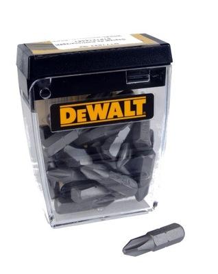 DeWalt бит биты ?????????? grot pH 2X25 (кол-во в упак 25 штук )