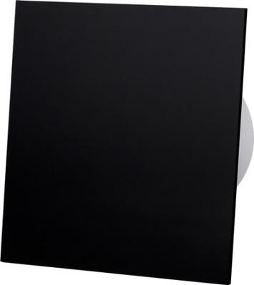 Вентилятор датчик влажности dRim100 HS Черный